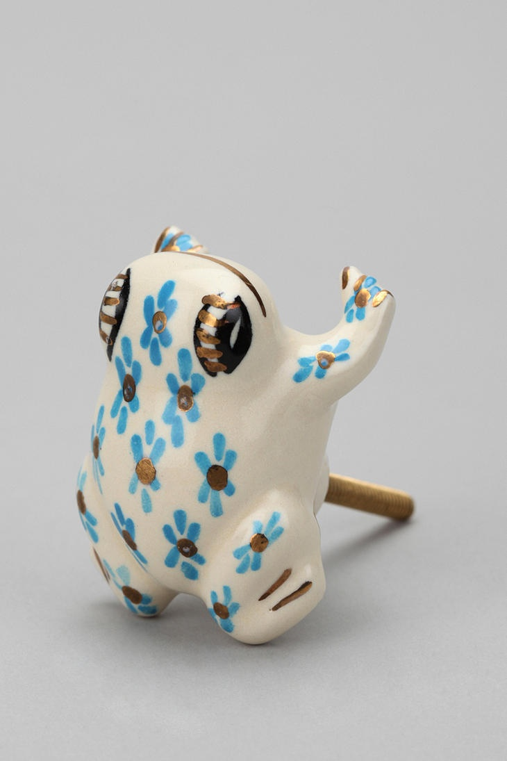 Ceramic Frog - Urban Outfitters