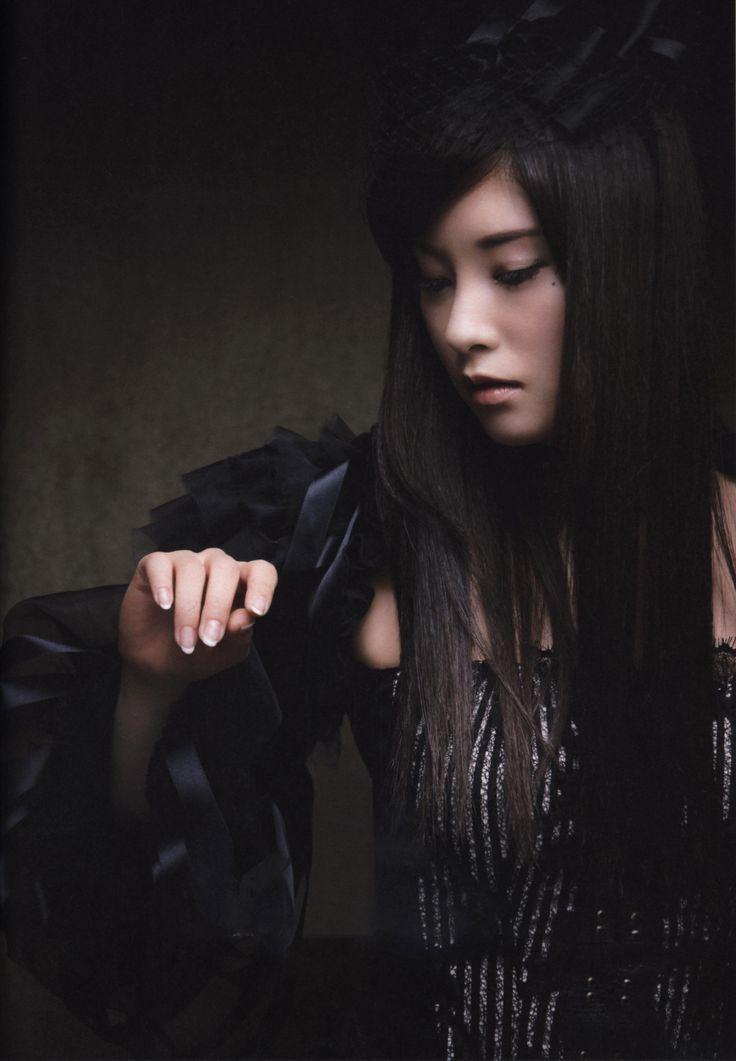 Kalafina - Keiko | Kalafina style | Pinterest