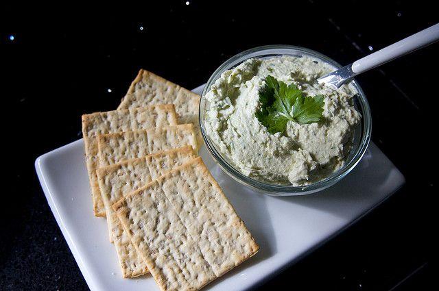 Creamy Artichoke Dip – Shutterbean | Holiday Test Kitchen ...