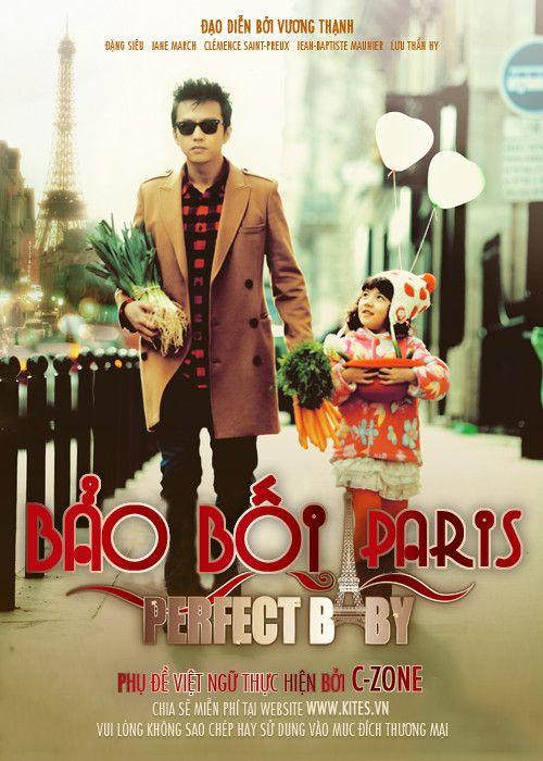 Phim Bảo Bối Paris