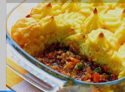 Easy Shepherds Pie | yummies | Pinterest