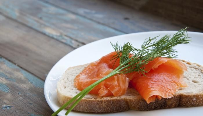 Salmon Gravlax with Fresh Dill | The Splendid Table