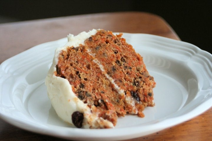 Gluten-Free Carrot Cake | Yummy Desserts and Treats | Pinterest
