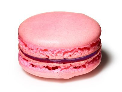 """"""" French Macaroons from Food Network Mag. Also has recipes for Almond ..."""