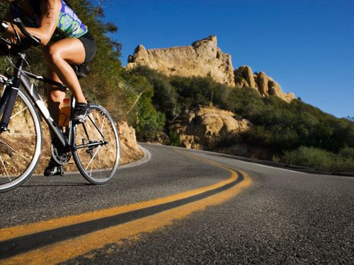 Music Playlist: Fast Songs for Cycling
