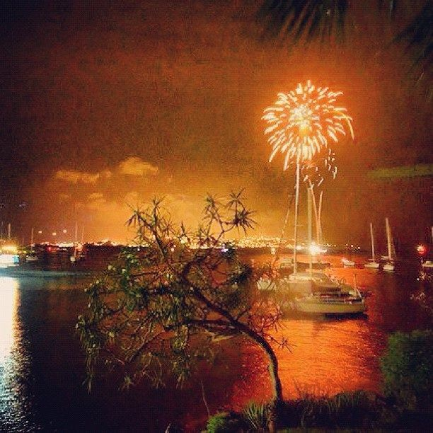 4th of july caribbean cruises