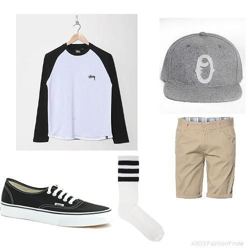 Vans outfit | Birthday ideas | Pinterest