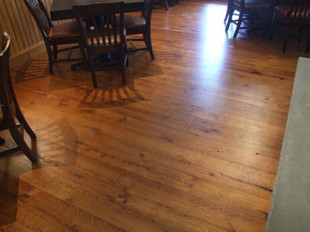 Wide Plank Flooring, Wide Plank Wood Flooring, NY, NJ - Wayne, NJ