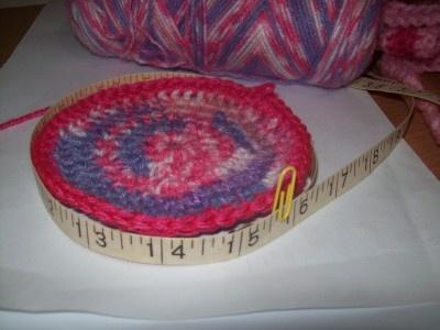 Cats-Rockin-Crochet Fibre Artist.: Quick Crochet 3 to 6 month old Baby ...