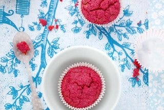 Gluten and Dairy Free Beet and Poppy Seed Muffins — Recipe from ...