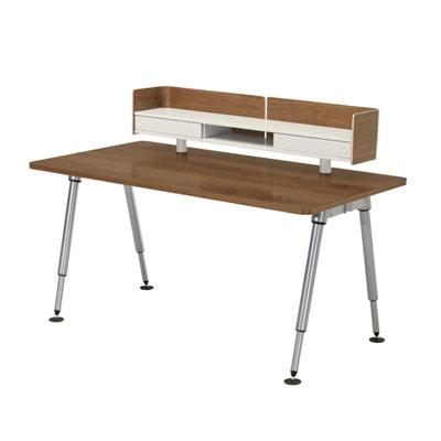 Herman Miller Sense Desk   Home Office Cave   Pinterest
