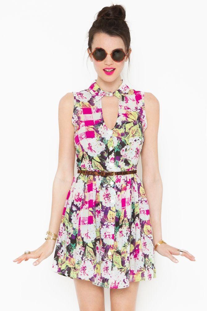 Cute Backyard Party Outfits : Garden Party Dress  Estilo  Pinterest