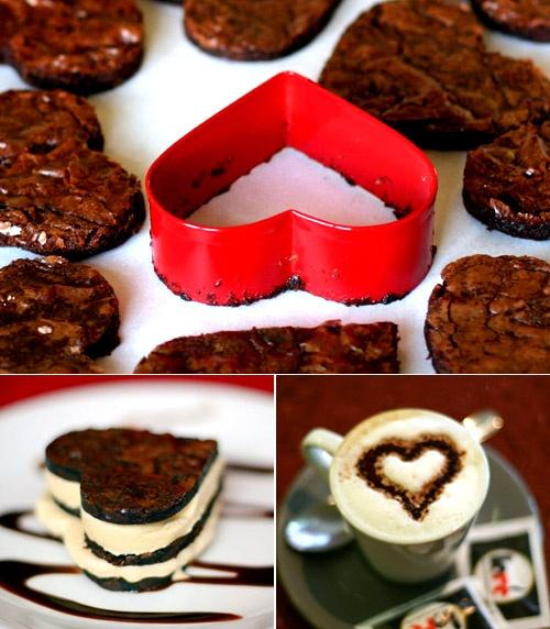 chocolate chunk brownies | Food/Cooking | Pinterest