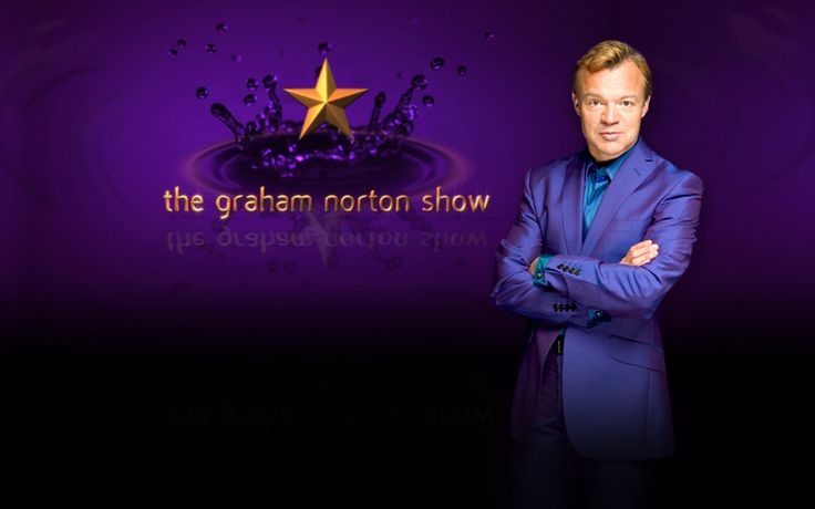 graham norton and eurovision 2014