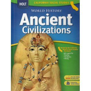 National geographic 6th grade social studies book illinois