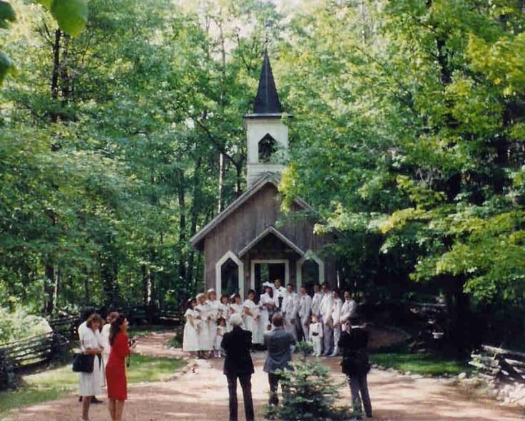 red mill wedding chapel waupaca wi wisconsin attractions