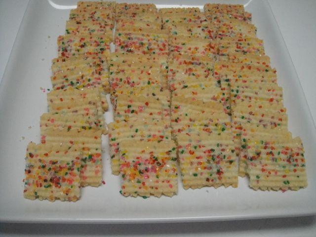 classic spritz cookies favehealthyrecipes com classic spritz cookies ...