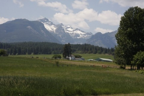 Running Elk Ranch Darby, MT - Montana Ranches For Sale   Fay Ranches