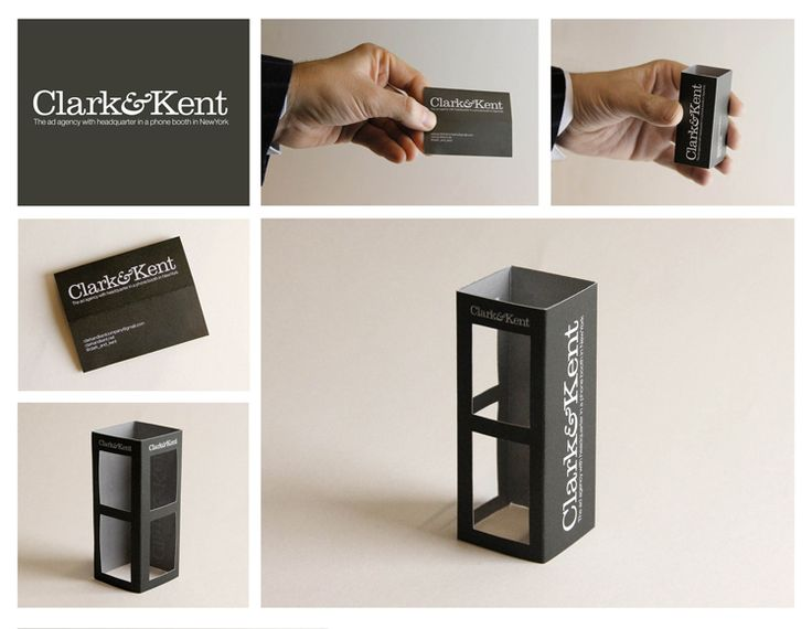 Ultimate creative business cards collection.