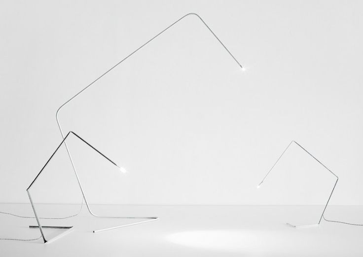 Stick / by Designer 2009 Derived from the beauty of a walking stick ...