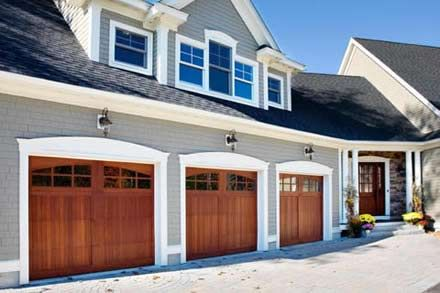 Nice garage doors for the home pinterest for Nice doors for house