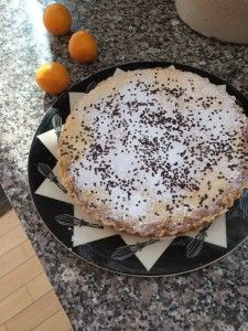 Meyer Lemon Tart | Yum--Sweet | Pinterest
