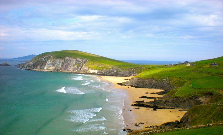 Dingle Peninsula Ireland  Travel &amp Places Pinterest