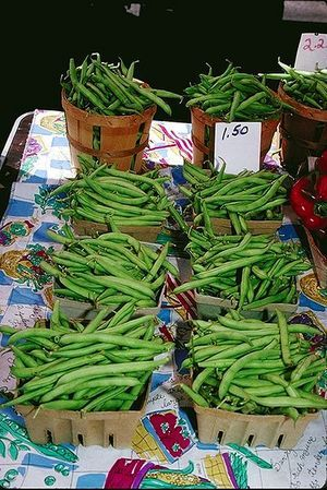 How to Cook Fresh Green Beans | Mmmm yummies! | Pinterest