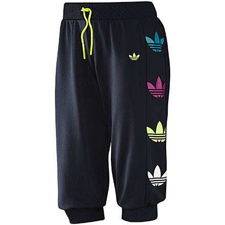 Fantastic Adidas FloralPrint Jogger Pants  Pants Amp Capris  Women  Macy39s