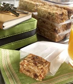 Whole grain banana fruit n nut bars these are greg s favorite