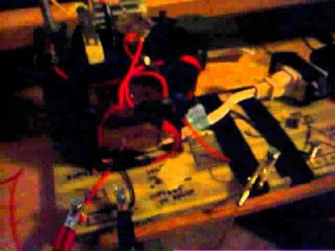 12v Joule Thief Inverter | free energy perpetual motion | Pinterest