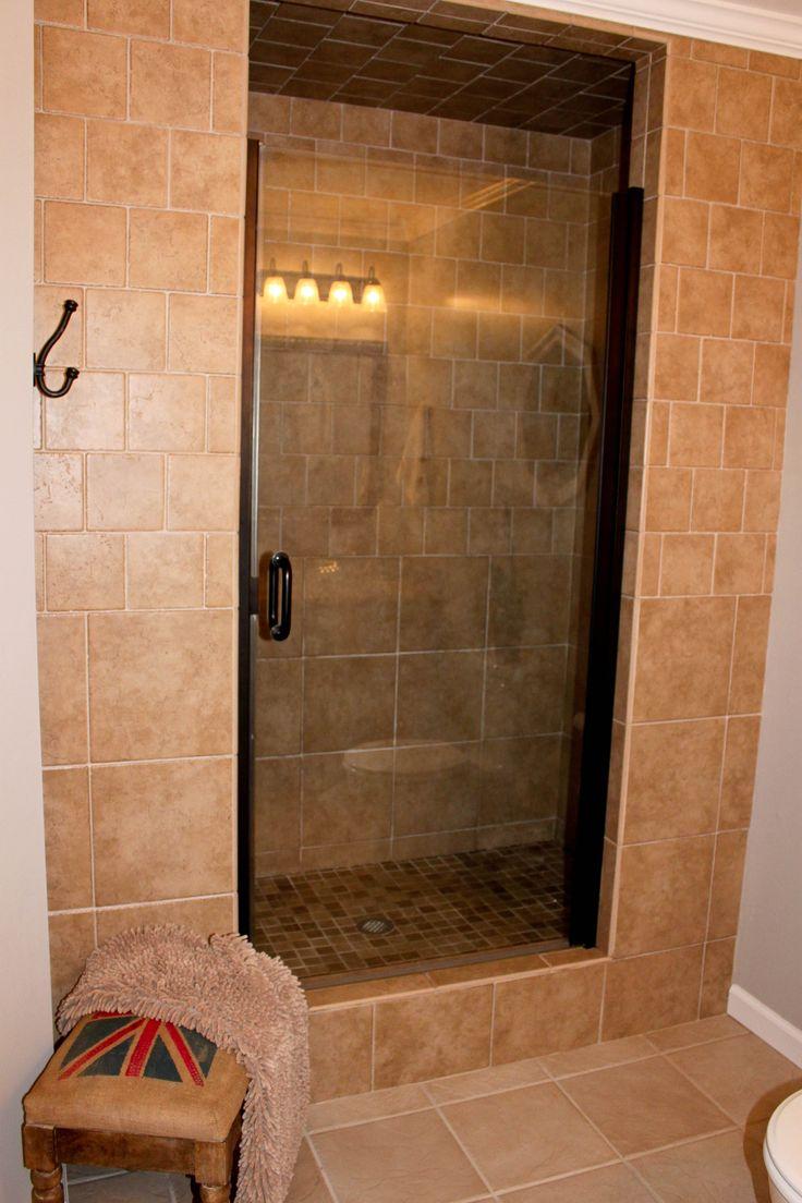 Custom Tile Showers : Custom shower imgkid the image kid has it