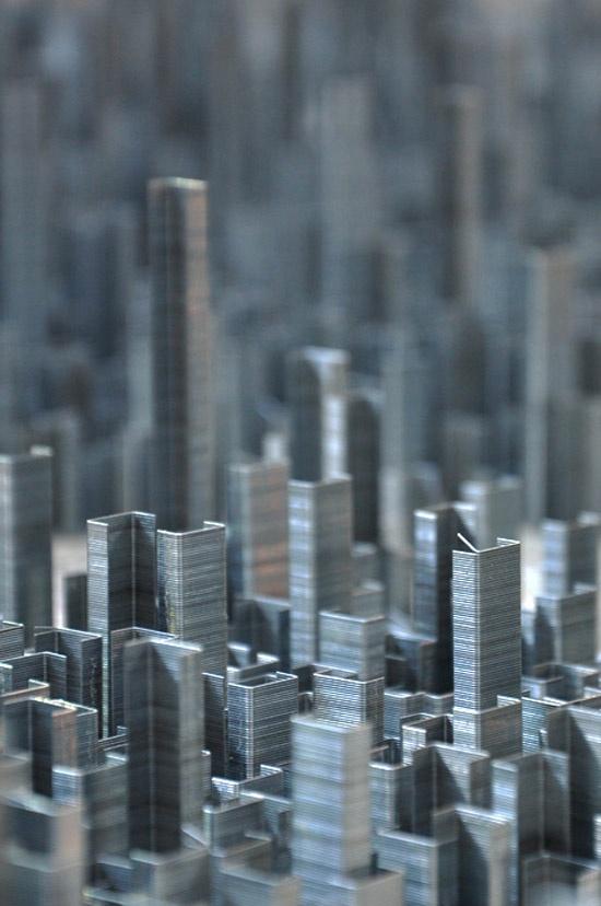 city of staples.