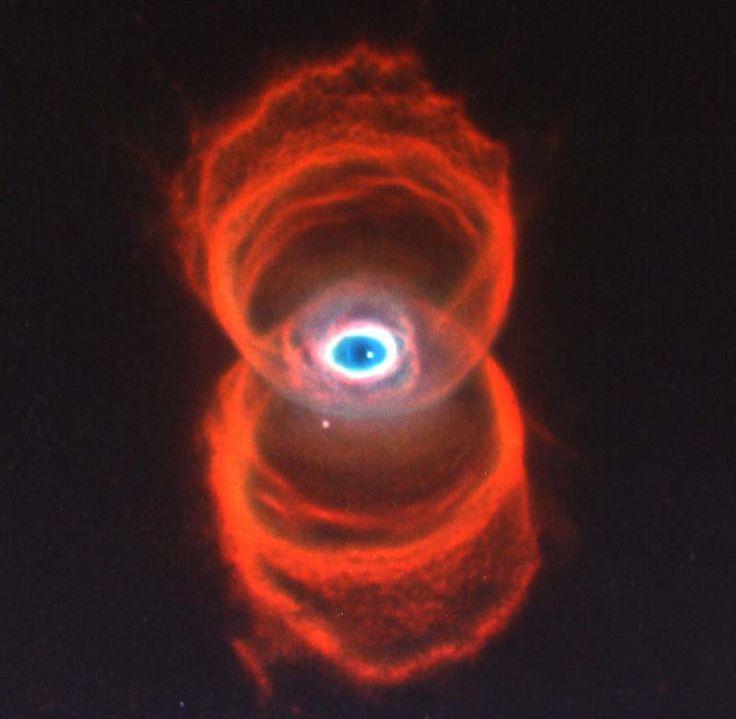 hourglass nebula wallpaper - photo #4