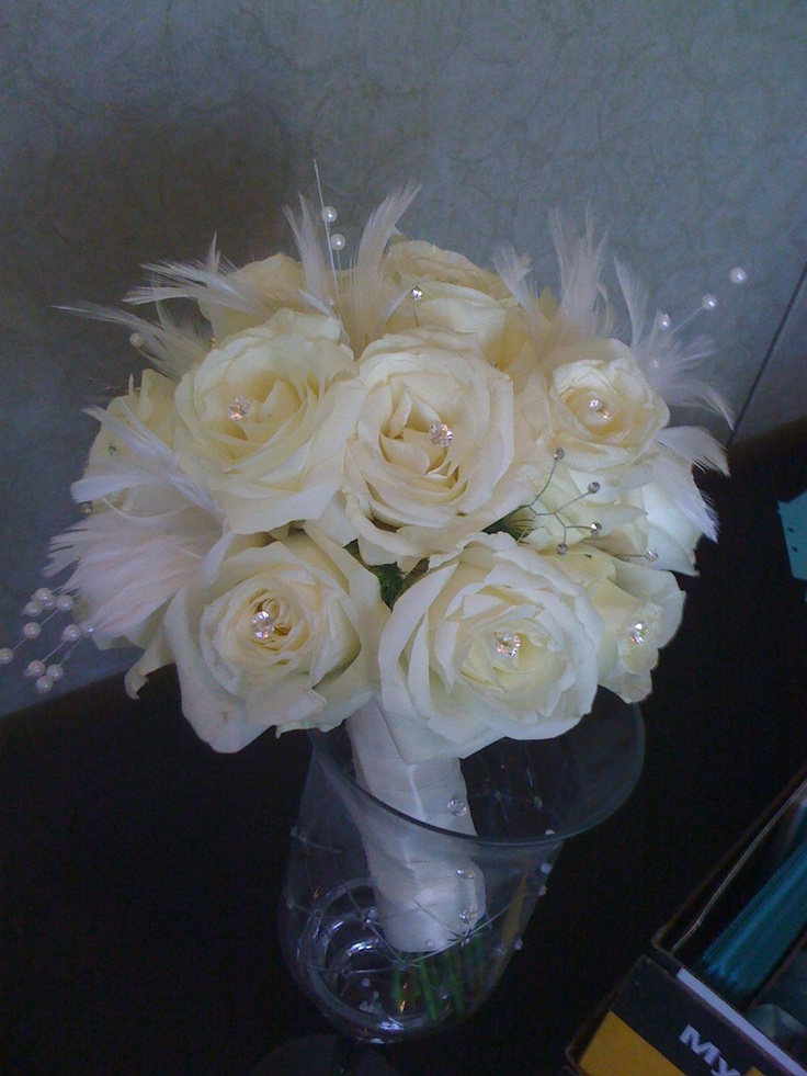 Images Of Simple Wedding Bouquets : Simple bridal bouquet wedding ideas