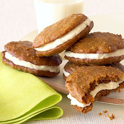 Inside Out Carrot Cakes | Cookies and Bars (to try) | Pinterest