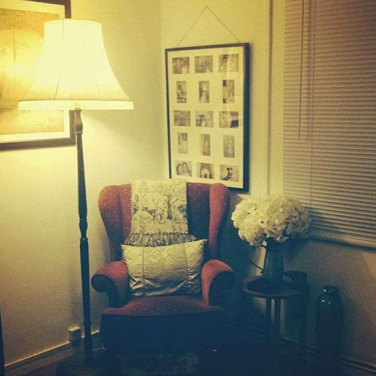 Reading chair inspiration for my bedroom pinterest