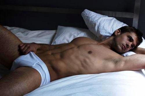 bed guy