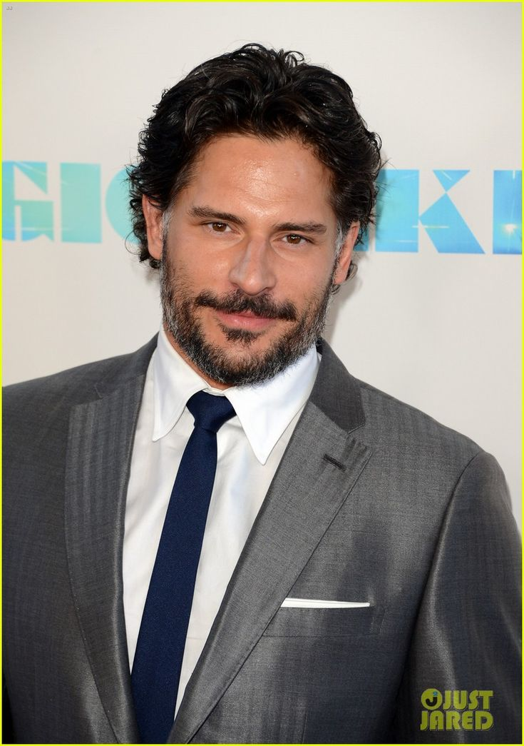 Joe Manganiello heats up the red carpet at the premiere of Magic Mike held at Regal Cinemas L.A. Live on Sunday (June 24) in Los Angeles.