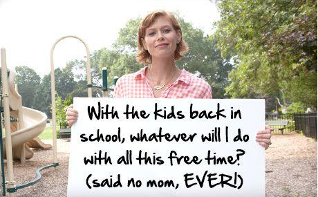 Let's keep it real... #RealLifeGood! #BacktoSchool