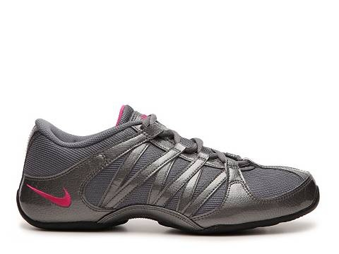 Possible New Zumba Shoes: Nike Women's Musique IV Dance Shoe Women's