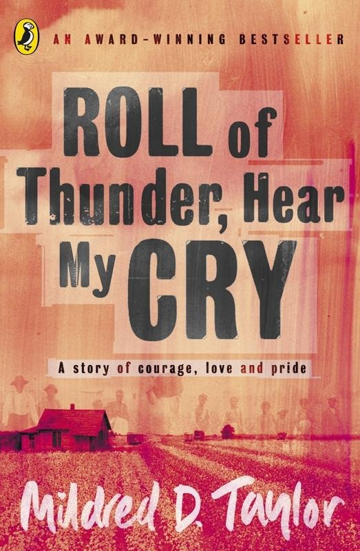 roll of thunder Struggling with mildred d taylor's roll of thunder, hear my cry check out our thorough summary and analysis of this literary masterpiece.