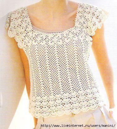 Crochet X Wing : Wing Top free crochet graph pattern Crochet 4 Pinterest