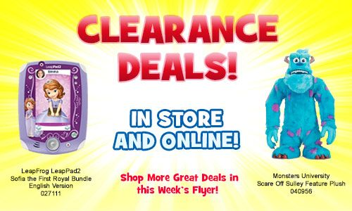 Leapfrog tag coupons 2018