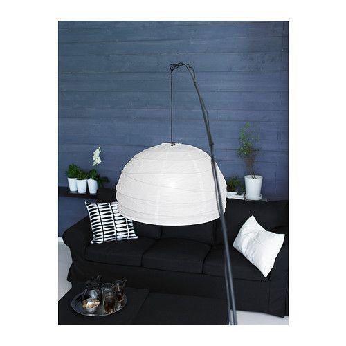 Wohnzimmer Mit Ikea Einrichten ~ floor lamps