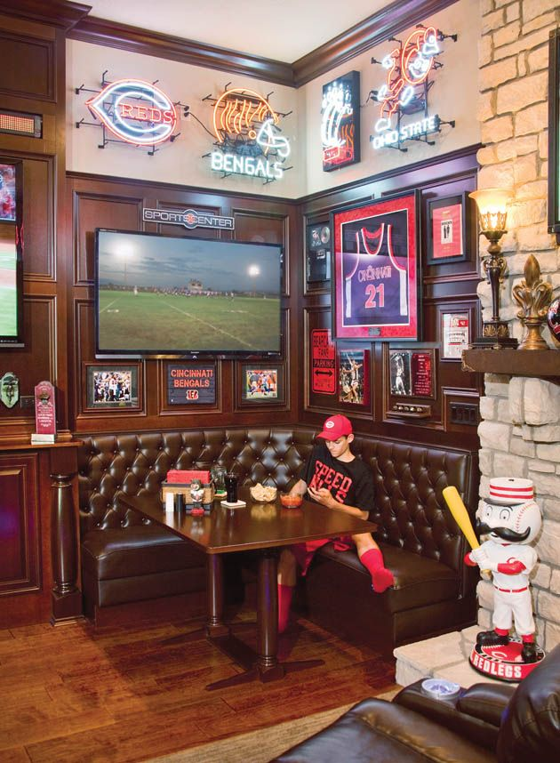 Man Cave Corner Bar : Pin by jaclyn marie wolf on dream home pinterest