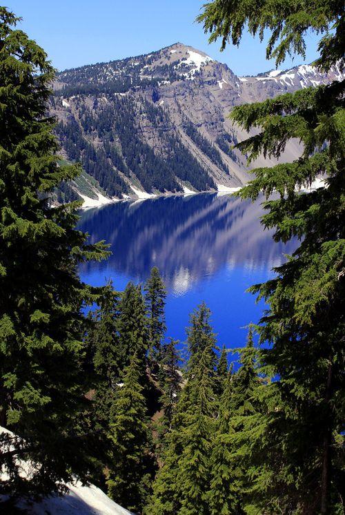 pin crater lake oregon - photo #35