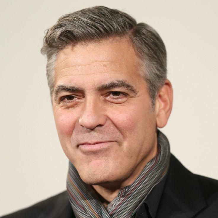 George Clooney. (Foto:...