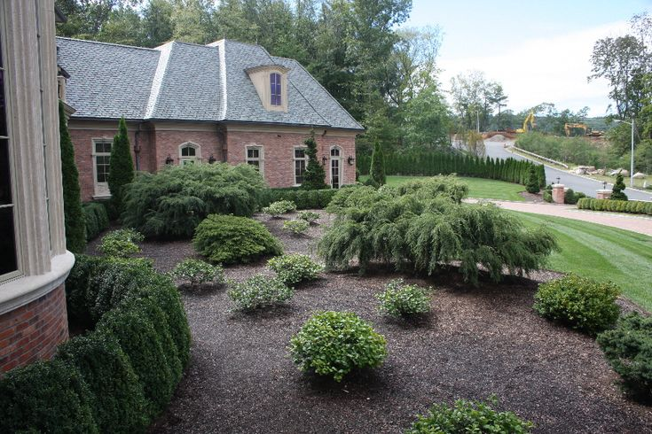 Pin by Hickory Hollow Landscapers on Front Yard and