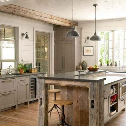 Kitchen -- Country Living Magazine